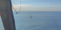 Flugbestattung Ballongondel