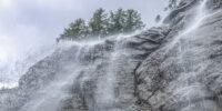 Wasserfallbestttung